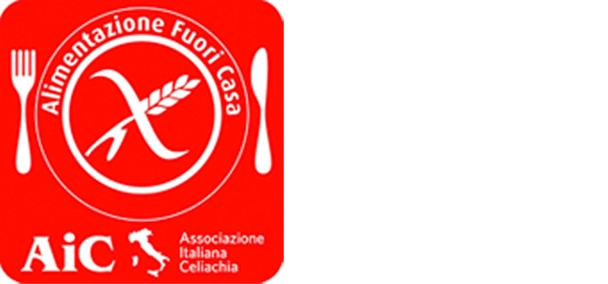 AIC Cucina Senza Glutine Logo